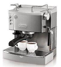 Delonghi EC702 15-Bar - Pump Espresso Maker, Stainless