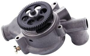 Engine Water Pump-Water Pump (Heavy-Duty) Gates 44066HD