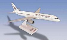 Aéronefs miniatures échelle 1:50