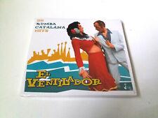 "CD ""EL VENTILADOR 25 HITS RUMBA CATALANA"" CD 25 TRACKS PRECINTADO SEALED DIGIPAC"