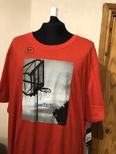 Nike Dri-Fit Just Do It Tee Shirt (BQ3596 657) Size 4XL New