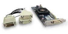 512 MB ATI Radeon HD 6350 DMS-59 PCI-Express low Profile Grafikkarte