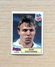 "FIGURINE PANINI ""USA '94"" - N°125  KOLYVANOV - RUSSIA - NUOVA - NEW STICKER"