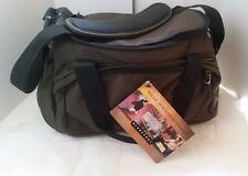 JasonSport Flight tote Bag Travel Duffel Durable for Weekend Trips color TeakNew