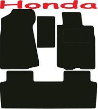 Honda Crv Manual Tailored car mats ** Deluxe Quality ** 2006 2005 2004 2003 2002