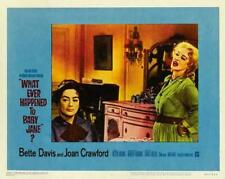 Whatever Happened to Baby Jane? 11x14 Movie Poster (1962)