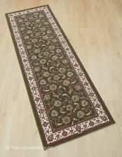Bordered Traditional-Persian/Oriental Rug & Carpet Runners