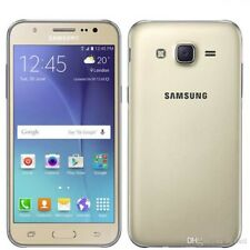 Samsung Galaxy J5 SM-J500F Smartphone Android 5.1 8GB-GOLD-UNLOCKED-NEW CONDITIO