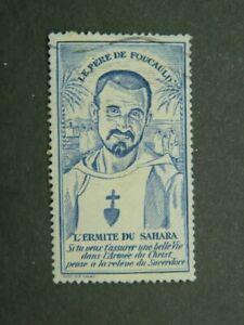 Vignette Le père de Foucauld l'ermite du Sahara - Religion