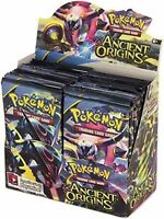 Ancient Origins Booster Box Factory Sealed POKEMON Trading Card 36 Booster Packs