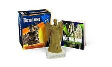 Doctor Who: Light-Up Weeping Angel and Illustrated Book by Richard Dinnick (Paperback, 2015)