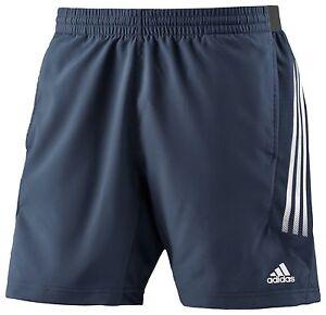 Adidas Shorts Mittennium M blau *NEU*