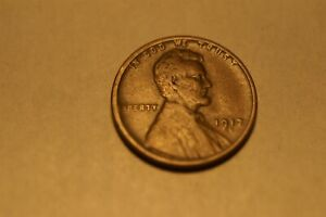 1917 D  Lincoln Cent 3