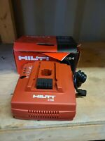 New Genuine Hilti C7/24 Battery Charger- Fast Charger For Hilti Cordless Drill