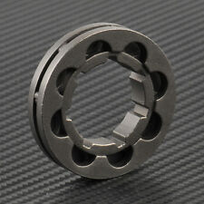 3/8 7 Spline Metal Sprocket Rim Fit for Husqvarna 394 395 Stihl 064 066 Chainsaw