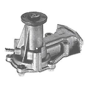 Protex Water Pump PWP2027 fits Daihatsu Hijet 1.0, 1.0 (S75), 1.0 4x4 (S76), ...