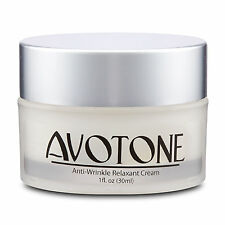 Avotone Wrinkle Relaxant Cream 30ml Skincare Protect Smooth Eye Forehead #18125
