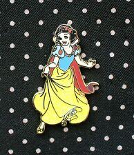 Disney Pin Snow White Glitter Princess Disney Parks Free Shipping
