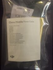 DJI Osmo Mobile Power Cable Brand New