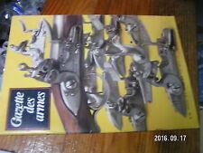 2µ? Revue Gazette des Armes n°68 platine arme infanterie france Guerre souterre