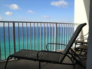 Panama City Beach Tidewater Beach Resort Sep 28- Oct 7.  SUPER DEAL!