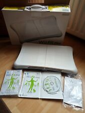Ninendo Wii Fit Sports with Balace Board