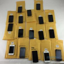 Lot Of 17 x Apple IPhone 4S With Varying Carriers