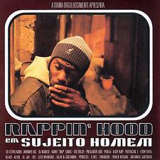 Rappin' Hood : Em Sujecito Homem CD (2003)