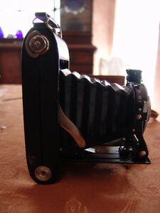 Bower-X with Prontor-S Auto Shutter & Shutter Release Cable