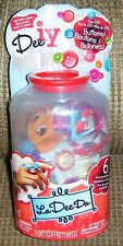DEE I.Y. DO IT YOURSELF SET La Dee Da Doll 6 Button Projects Mint in Container