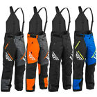 Fly Racing HydraGuard SNX Pro Mens Cold Weather Winter Sports Snowmobile Pants