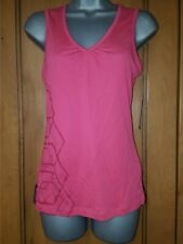 Ladies Girls NEW BALANCE SEMI FITTED VEST TOP P