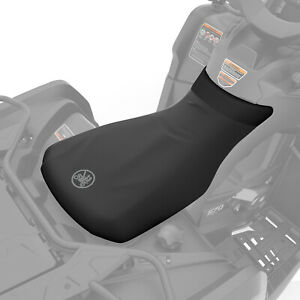 Can-Am New OEM, Heavy-Duty Abrasion And Tear Resistant Seat Cover, 715007212
