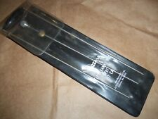 Outers Rifle Cleaning Rod Bp817 - 17 Cal. With Vinyl Case Look!