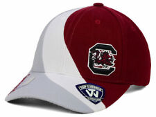 South Carolina Gamecocks Tow Slashed Ncaa Team Structured Adjustable Team Cap