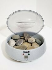 Conair Body Benefits Heated Hot Stone Spa Massage Therapy System