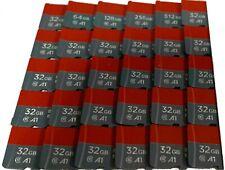 32/64/128/256/512GB  Micro SD HC Class 10 TF Flash SDHC Memory Card mobile PHONE