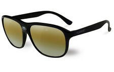 Vuarnet Sunglasses VL000300017184 VL0003 LEGEND 03 Black + Skilynx Mineral Lens