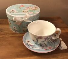 The Leonardo Collection Cup & Saucer Gift Set