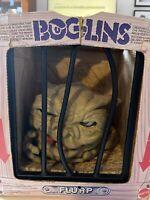 Raro!! BOGLINS Plunk In A FLURP Nella Scatola Originale Mattel!! 1987!!