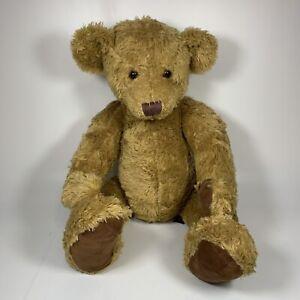 "Russ Berrie Limited Edition  (LE003) 1997 ~ASHFORD Posable Bear 24"""