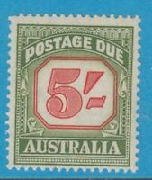 AUSTRALIA J83  MINT NEVER HINGED OG **  NO FAULTS  VERY FINE !