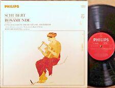 PHILIPS PROMO Schubert HAITINK Rosamunde Incidental Music PHS 900-088
