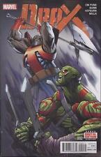 Drax #2   NOS!!