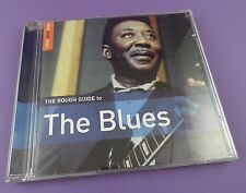 The Rough Guide To The Blues CD 2007