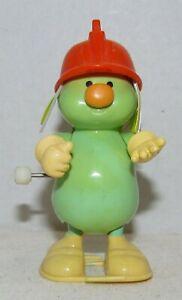 1983 Tomy Fraggle Rock Doozer Wind Up, Jim Henson, Muppets