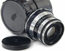 LEICA L39/LTM Industar 53mm 2.8 LD + Keep ===Mint===