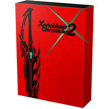 Xenoblade Chronicles Chronicles 2 Special Edition Nintendo Switch NEW / SEALED