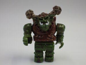 Figurine Orc Warcraft Articulated 5cm Version lego MEGA Bloks Toys 02
