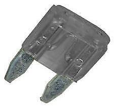 5 x Mini Blade Fuses 2A 2 Amp (11mm x 15mm) o/e spec fits MITSUBISHI